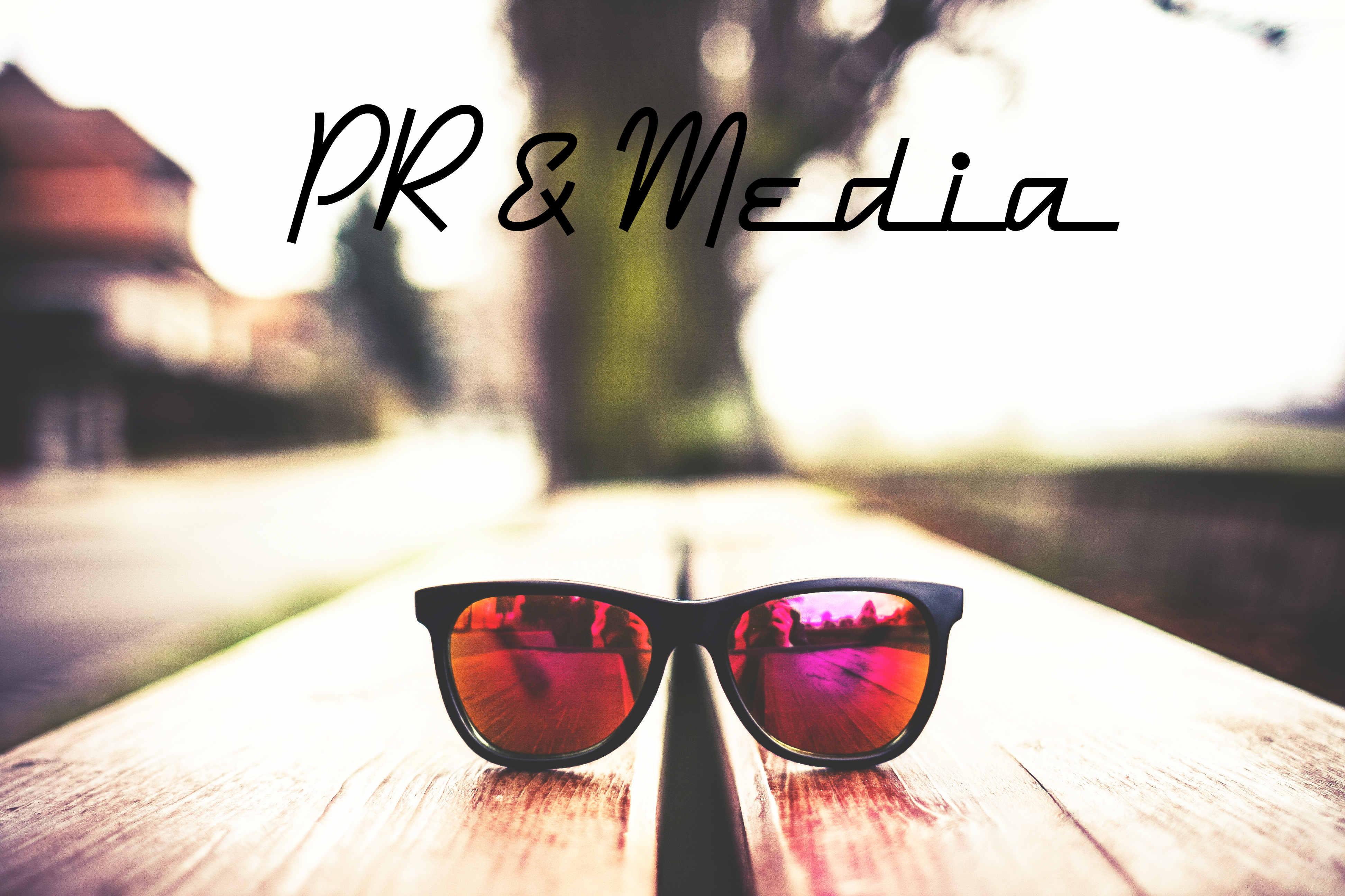 PR & Media