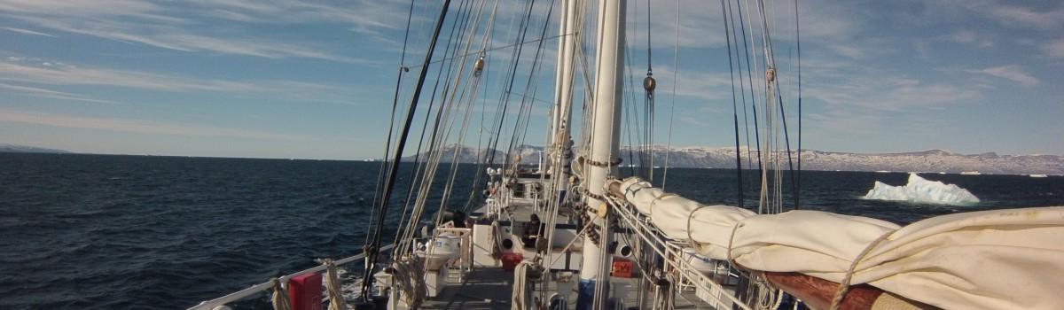 Grönland - Disko Insel - Rembrandt van Rijn