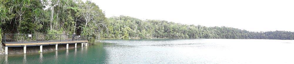 Abenteuer Roadtrip Lake Eacham2