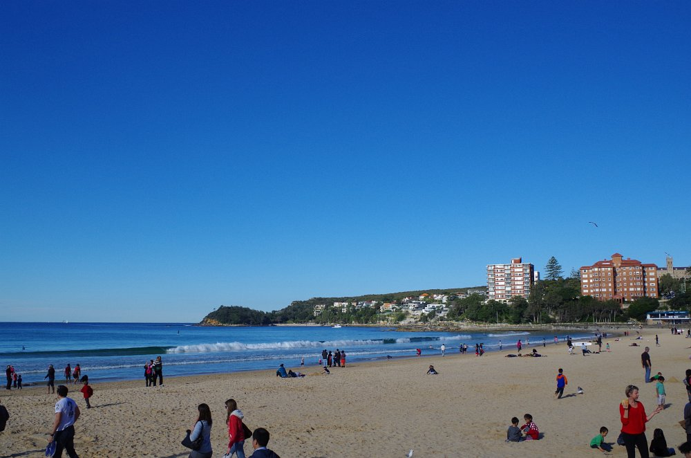 sydneymanlybeach1
