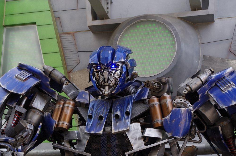 Transformers - OptimusPrime