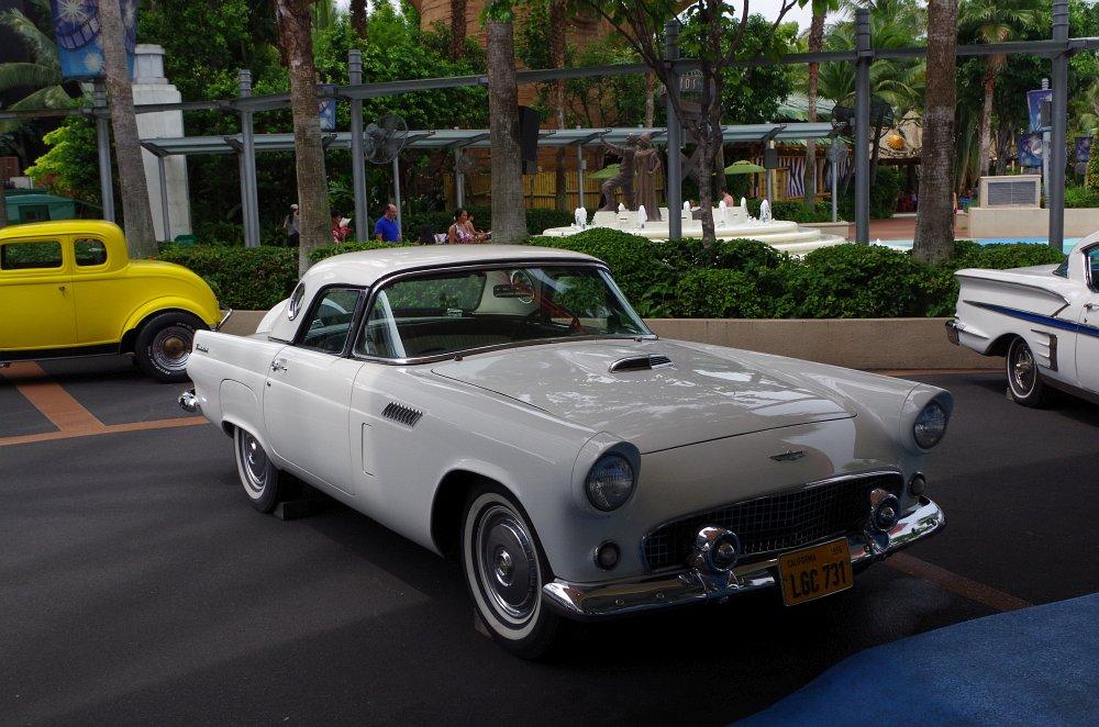 Old Style Cabrio