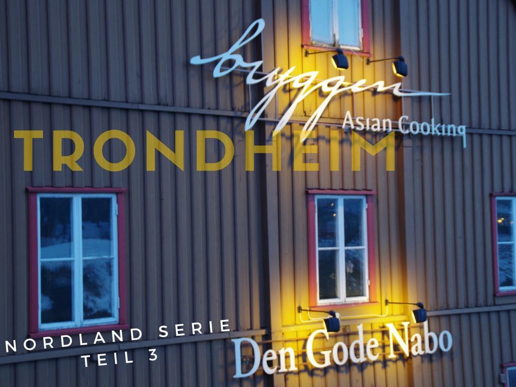 3 Dinge die Trondheim für dich unvergesslich machen ⋆ Travelling ...