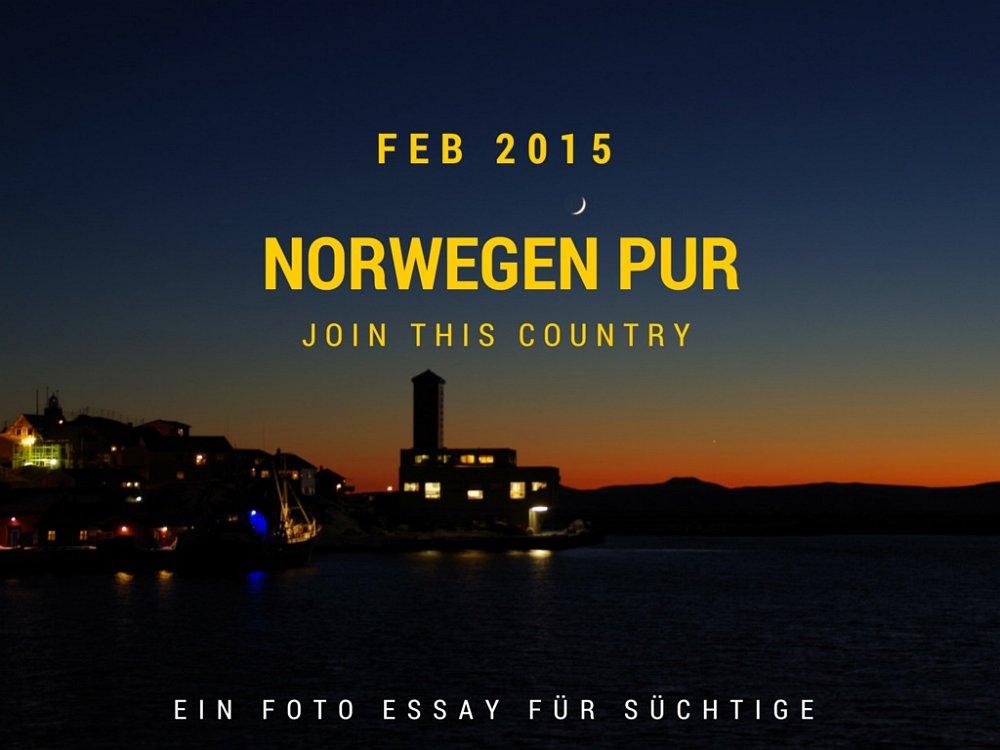 Norwegen Pur002