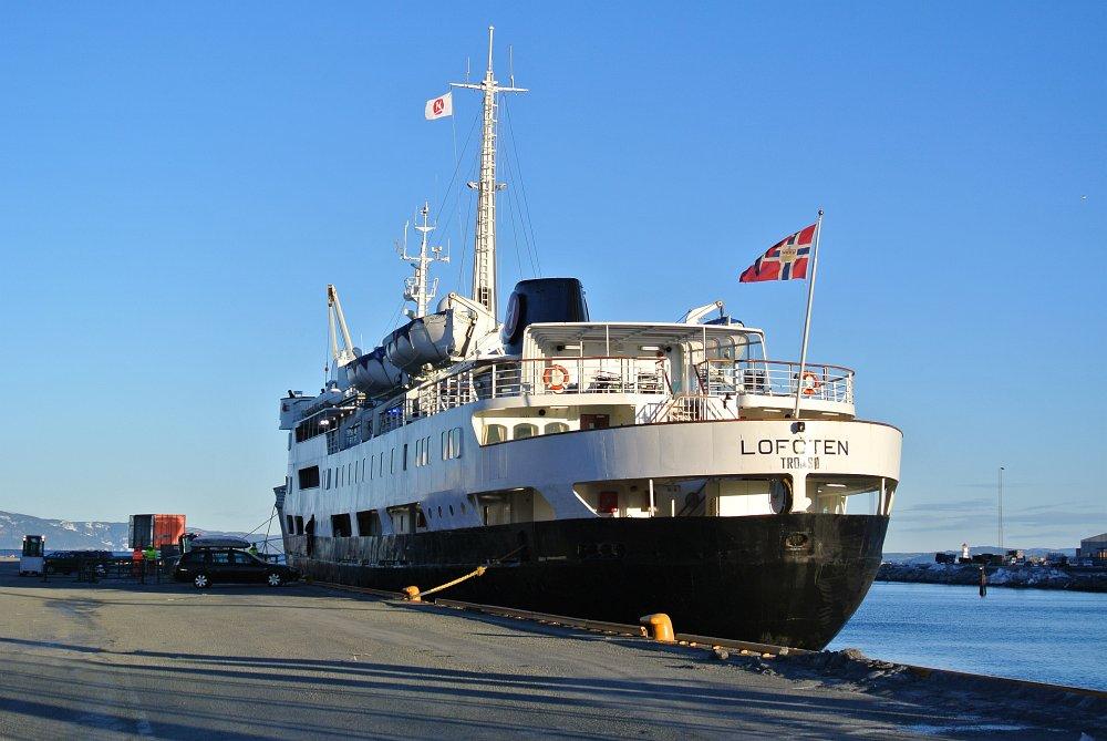 Norwegen Pur005