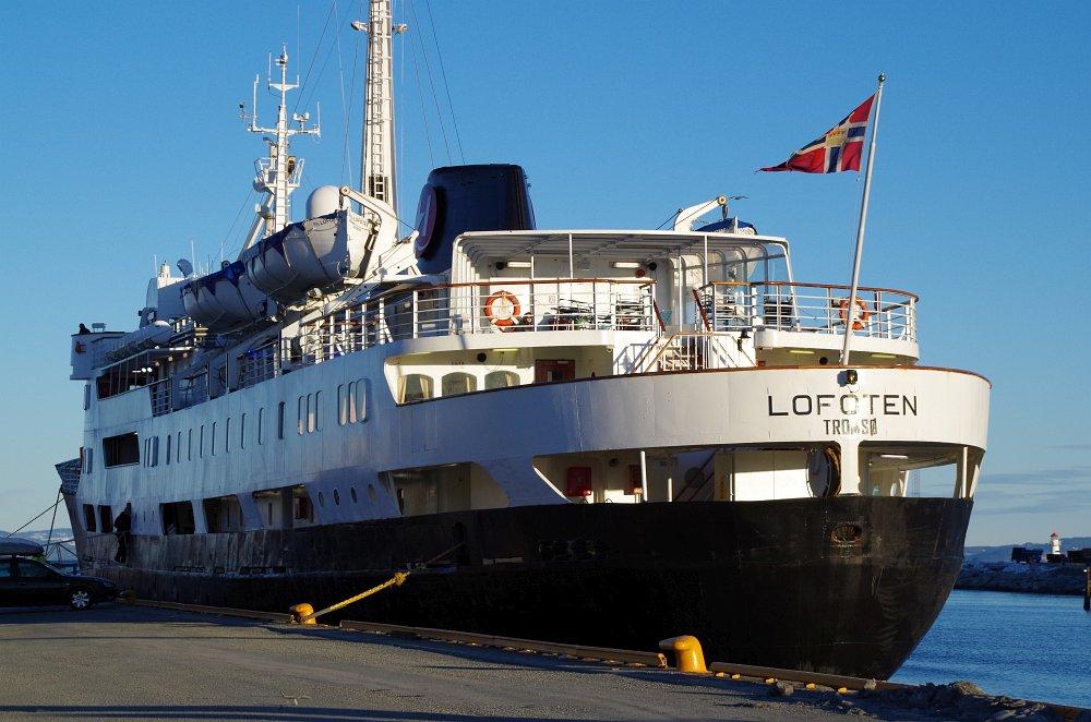 Norwegen Pur009