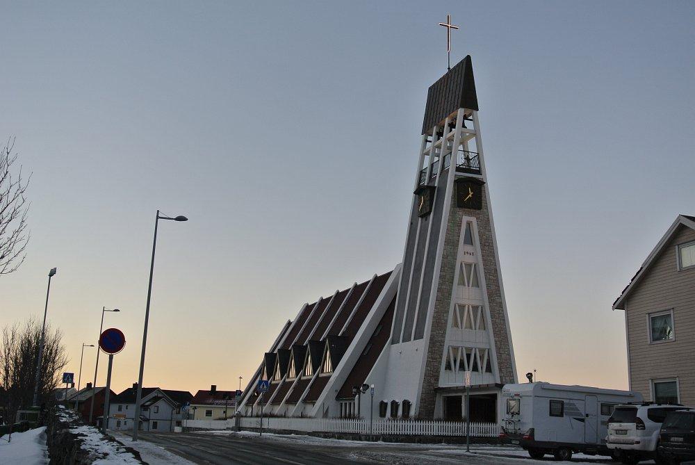 Norwegen Pur038