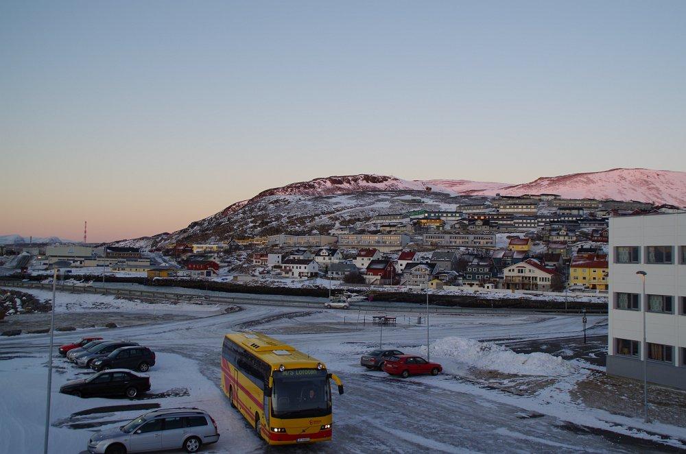 Norwegen Pur040