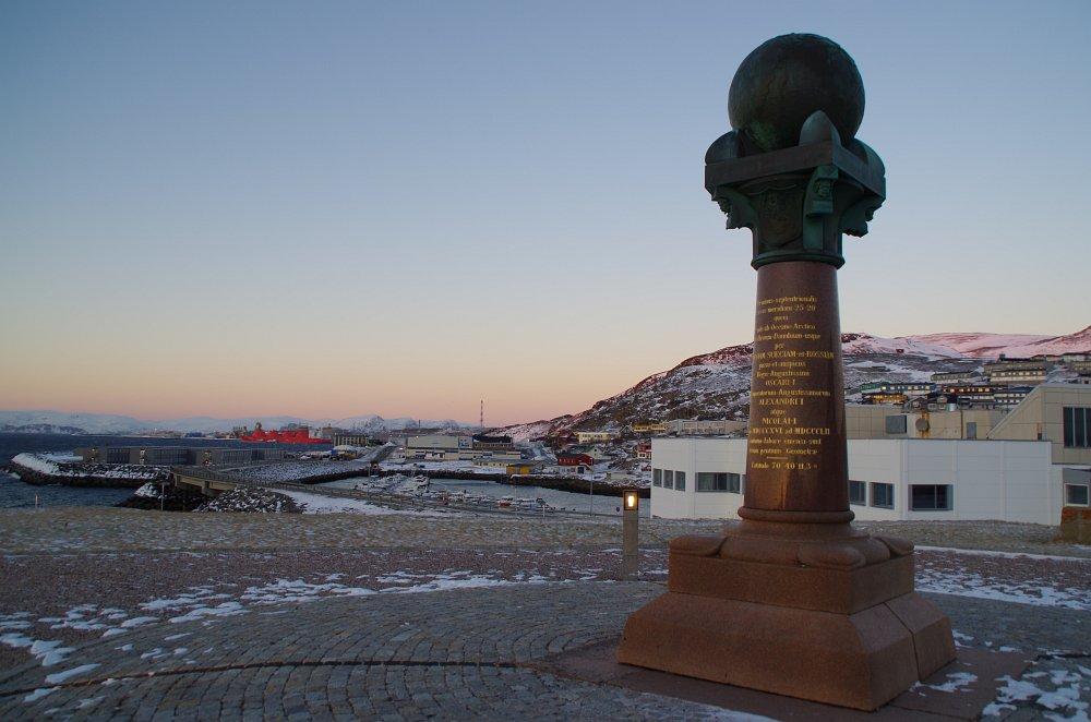 Norwegen Pur042