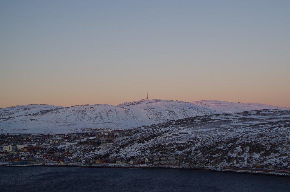 Norwegen Pur045