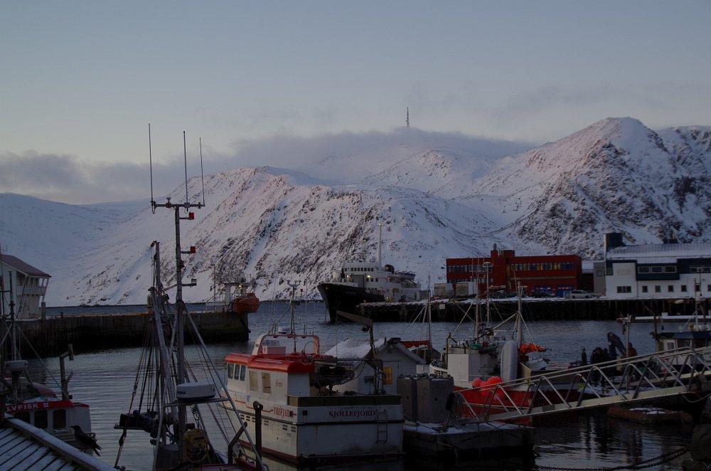 Norwegen Pur055