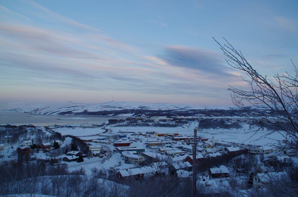 Norwegen Pur061