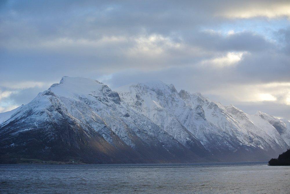 Norwegen Pur074