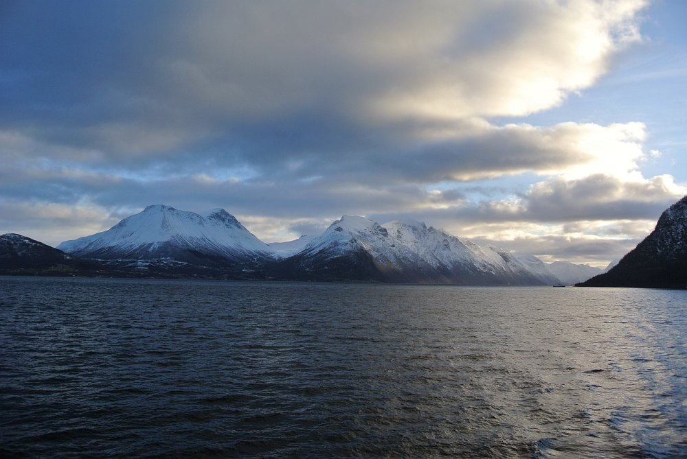 Norwegen Pur075