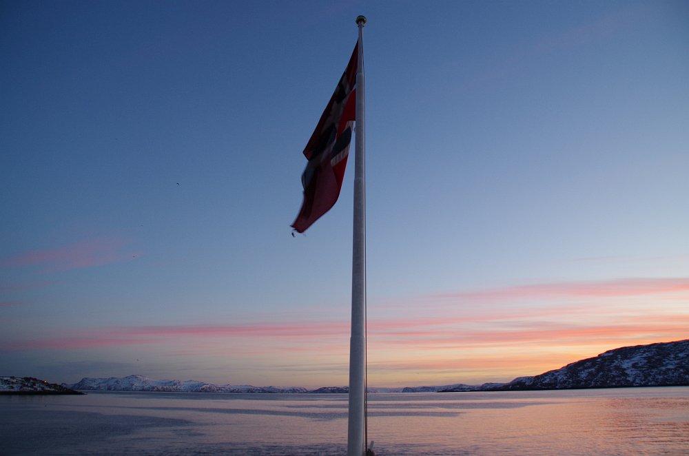 Norwegen Pur106