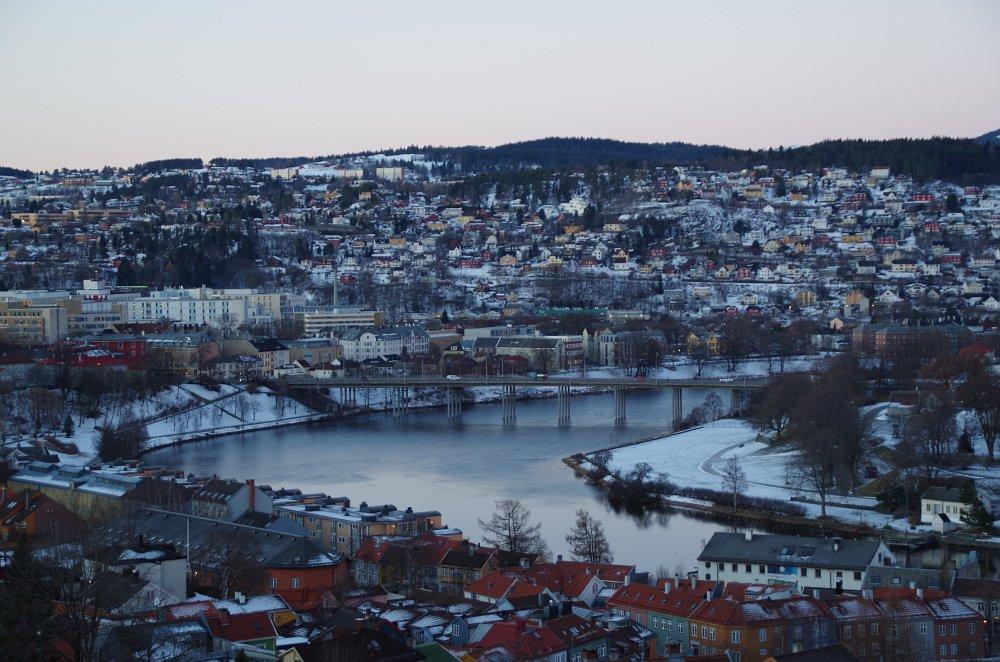Norwegen Pur130