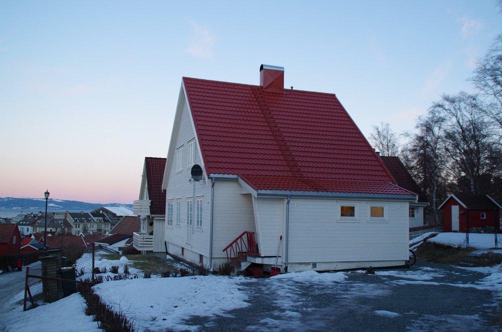 Norwegen Pur131