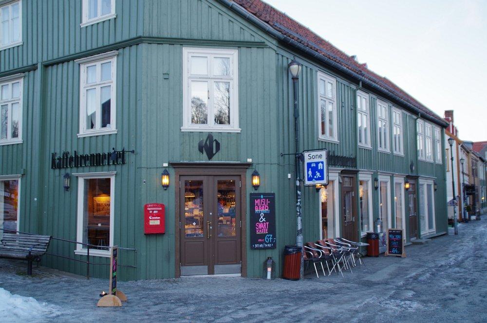 Norwegen Pur132