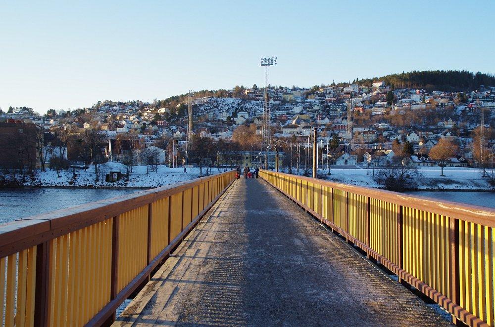 Norwegen Pur137
