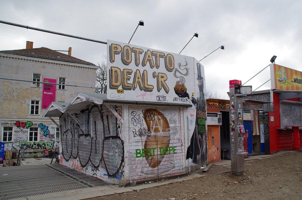 Berlin Alternativ14