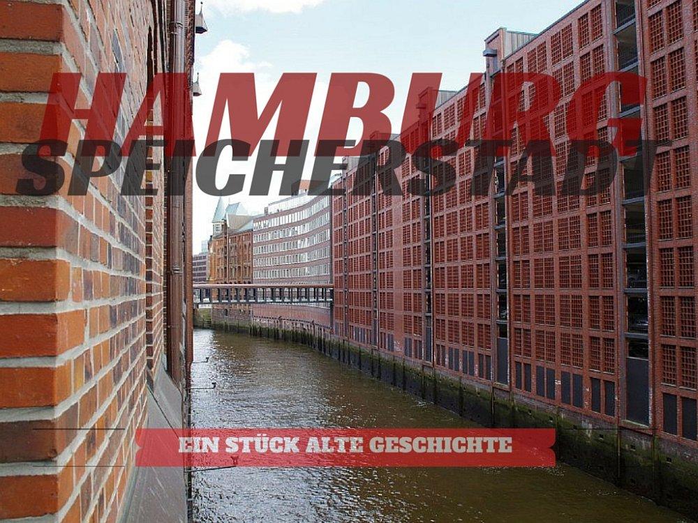 Hamburg Speicherstadt1