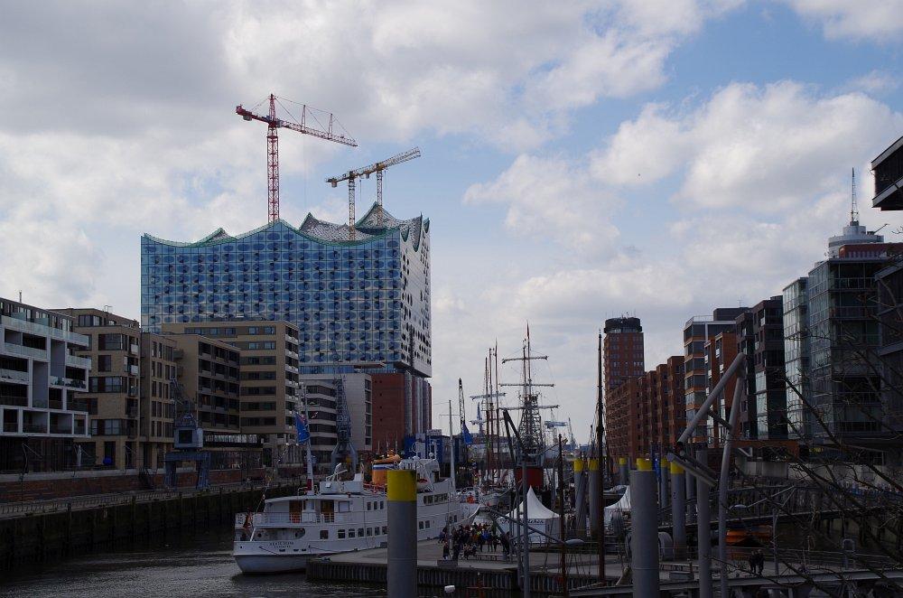 Hamburg Speicherstadt30