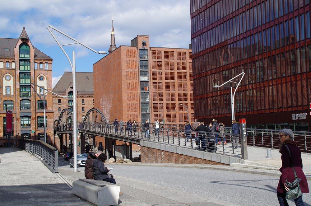 Hamburg Speicherstadt31
