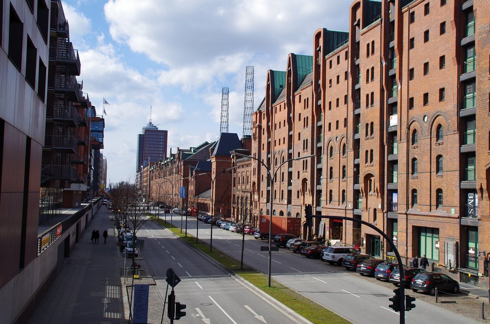 Hamburg Speicherstadt32
