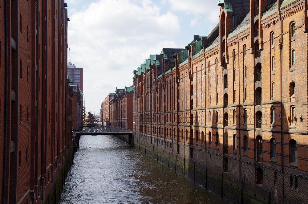 Hamburg Speicherstadt35
