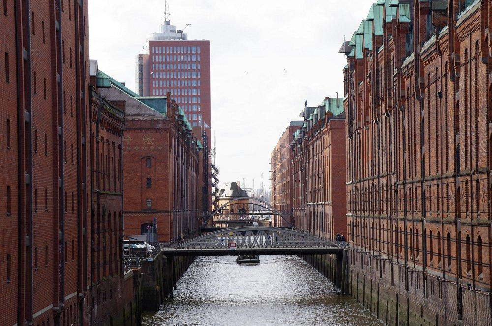 Hamburg Speicherstadt37