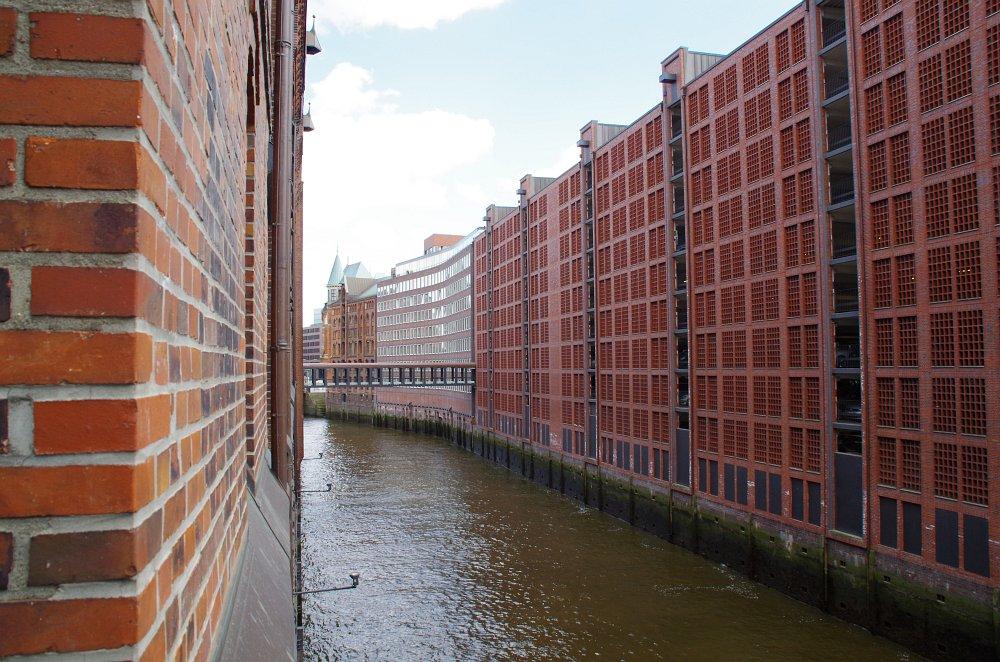 Hamburg Speicherstadt38