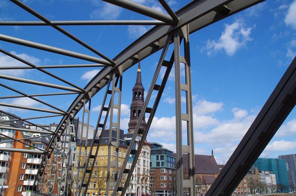 Hamburg Speicherstadt39