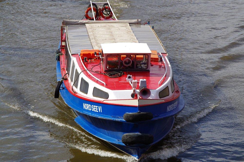 Hamburg Speicherstadt42
