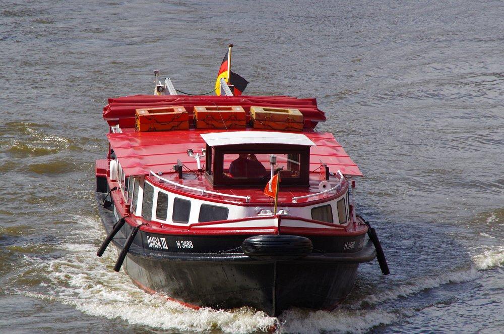 Hamburg Speicherstadt43