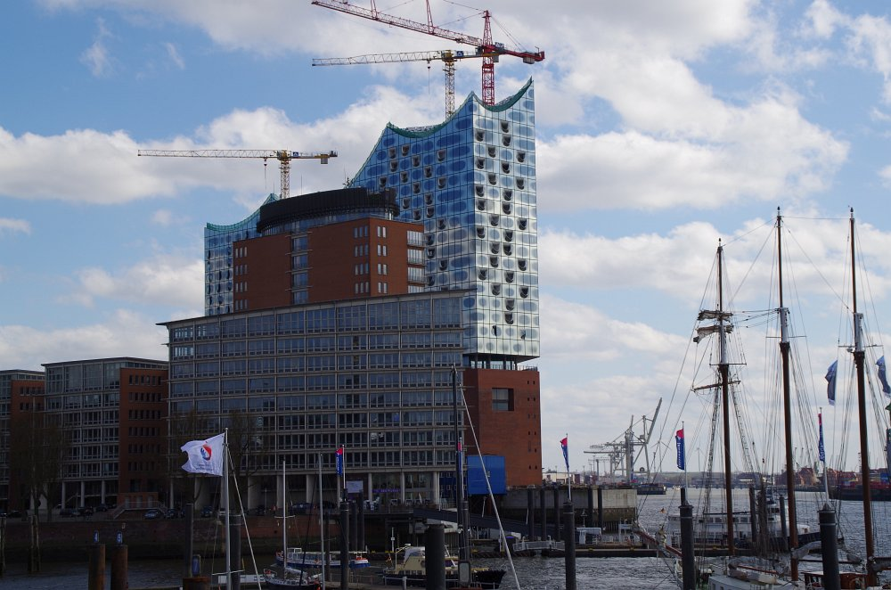 Hamburg Speicherstadt44