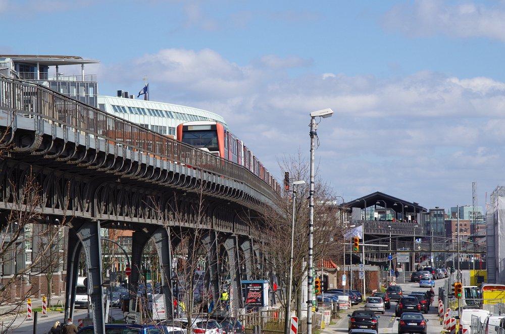 Hamburg Speicherstadt46