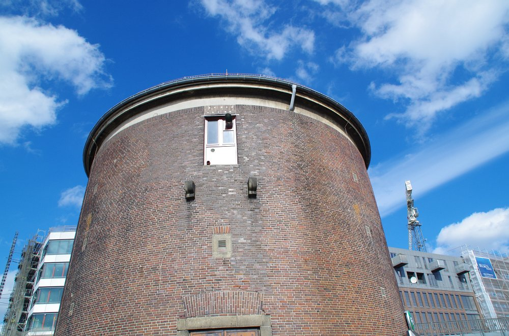 Hamburg Speicherstadt47