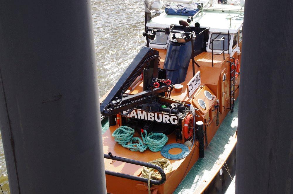 Hamburg Speicherstadt50