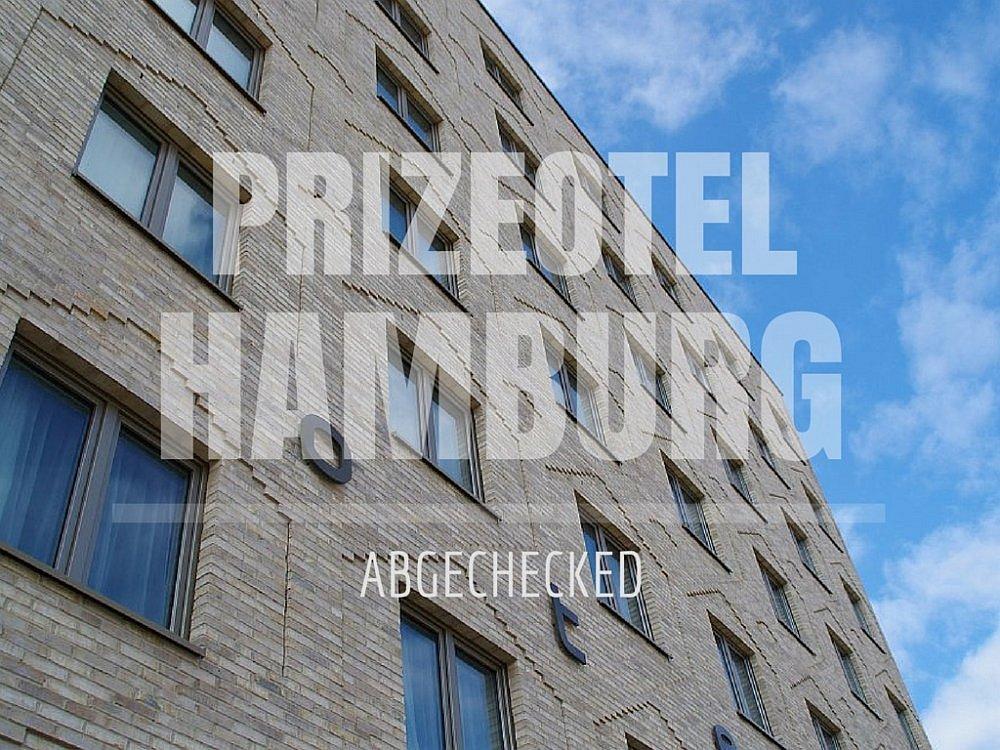 Prizeotel Hamburg1