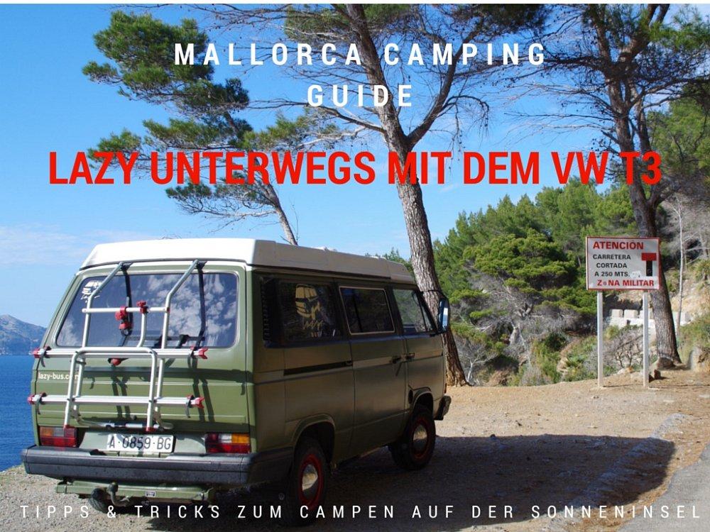 Mallora Camping Guide