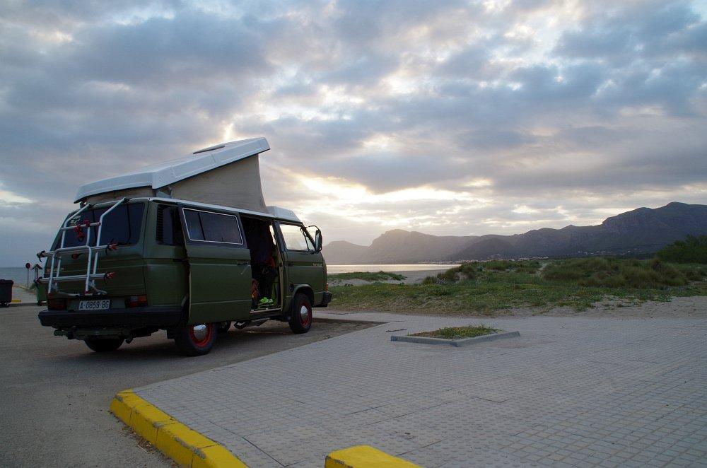 Mallorca Camping Guide101