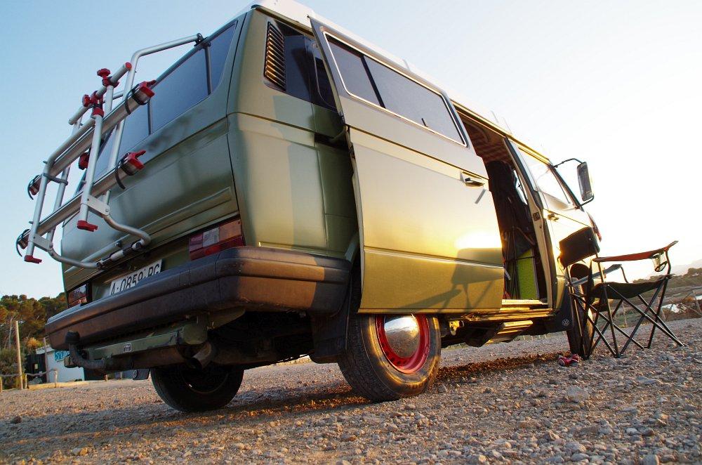 Mallorca Camping Guide301