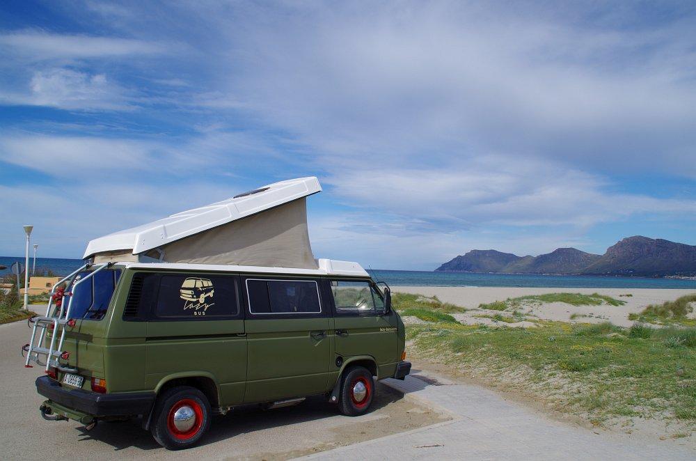 Mallorca Camping Guide601