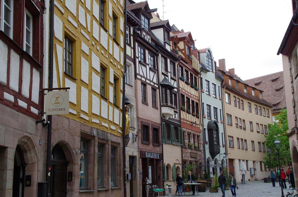 Nürnberg Altstadt 07