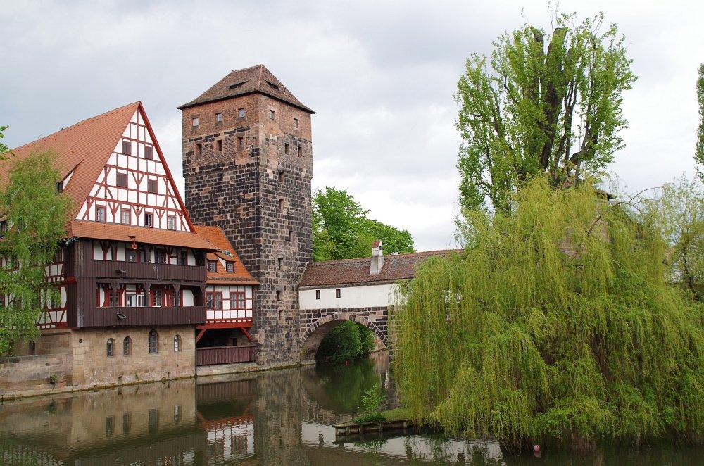 Nürnberg Altstadt 39