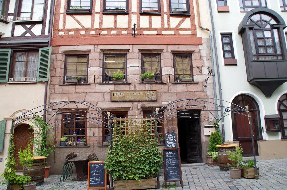 Nürnberg Altstadt 65