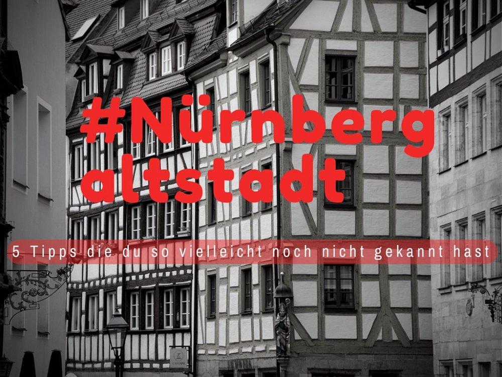 nürnbergaltstadt