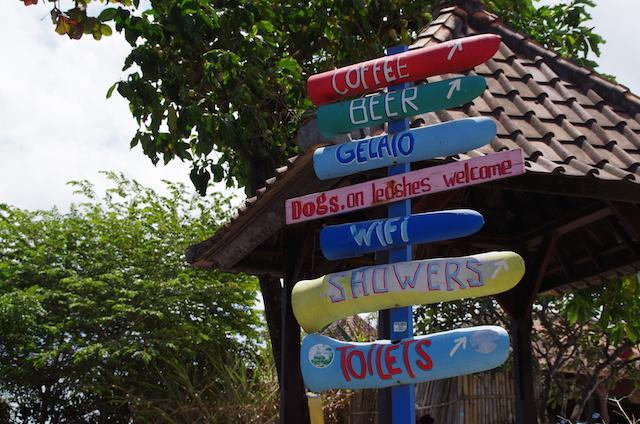 Bali Reisekosten