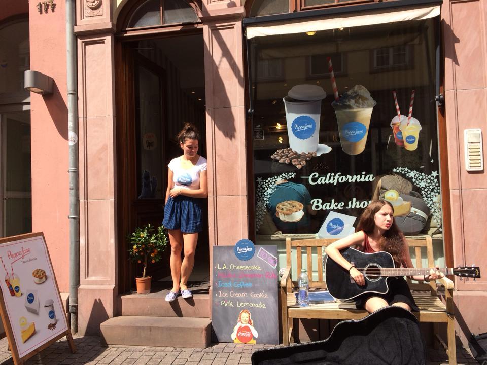 Heidelberg Cheesecake11