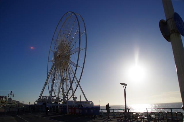 Entdecke Brighton